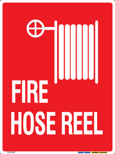 FIRE HOSE REEL (+PIC) 225x300 POLY