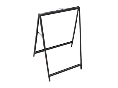 A Frame METAL 600x900 FRAME ONLY
