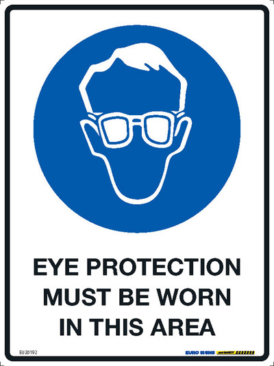EYE PROTECT MUST BE WORN IN THIS AREA 225x300 MTL
