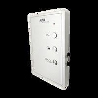 Kit iSimple Audio Intercom 8-6 Units