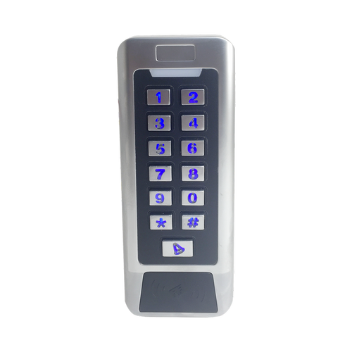 Access control waterproof