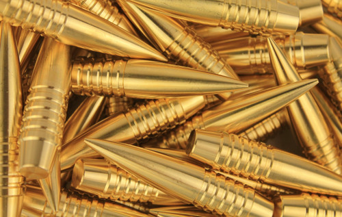 Match-82 740 gr 50 BMG Semiauto Projectile 20 Count