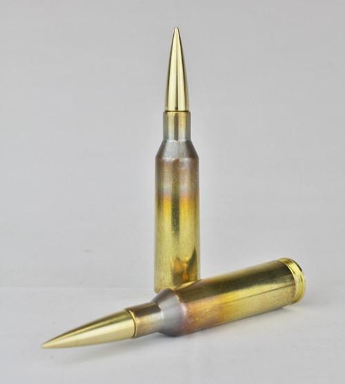 416 Barrett 422gr Match Solid New Barrett Brass 40 Count