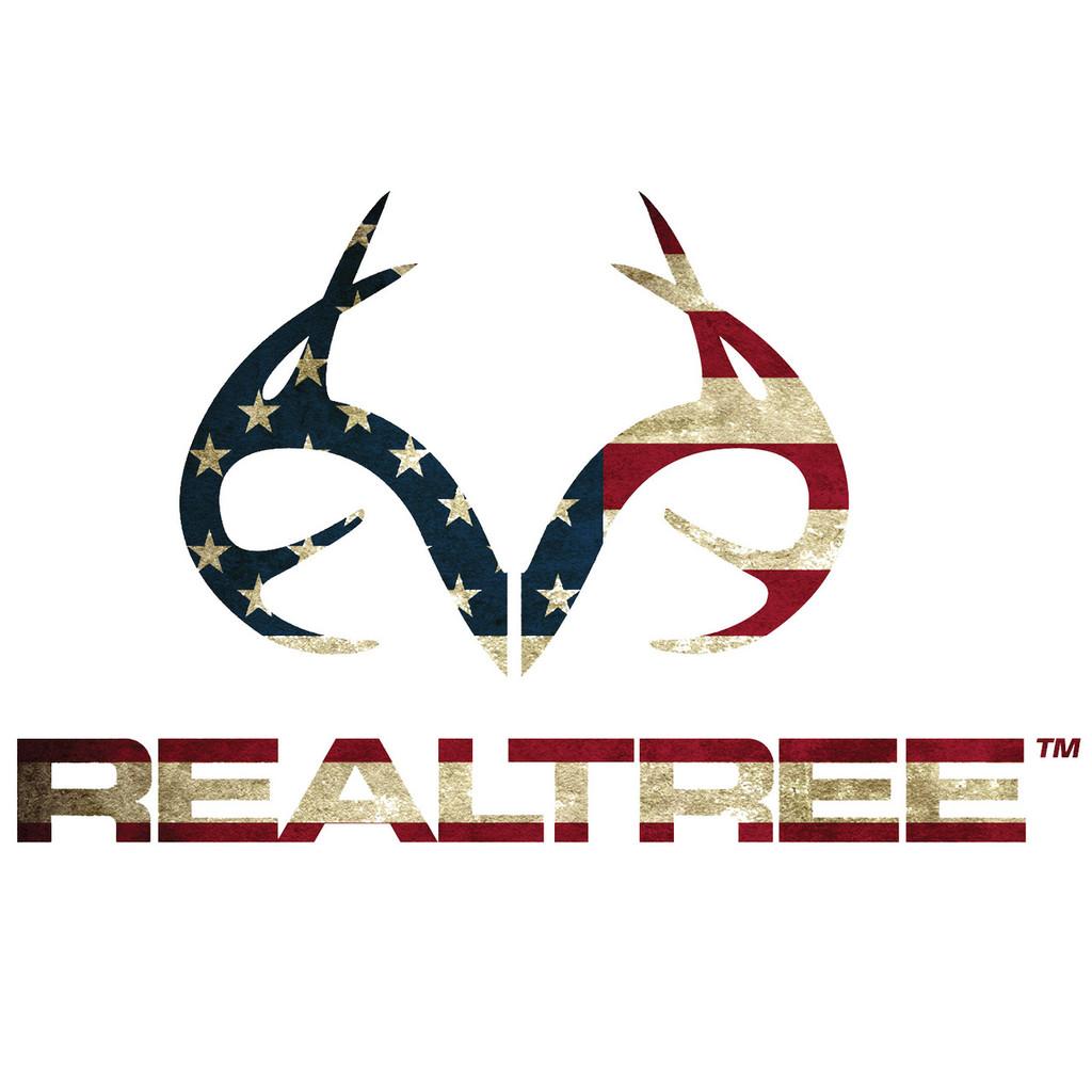 realtree antler patriotic decal realtree antler decals truck