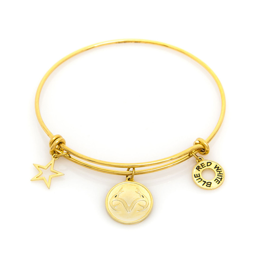 kids charm gift bell heart children baby sale product hot color boys circles jewelry bangle gold with birthday girls bracelet bangles