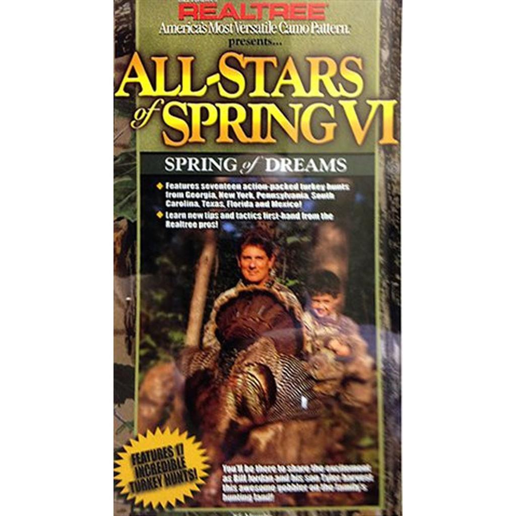 Digital Download All-Stars of Spring VI (1999 Release)