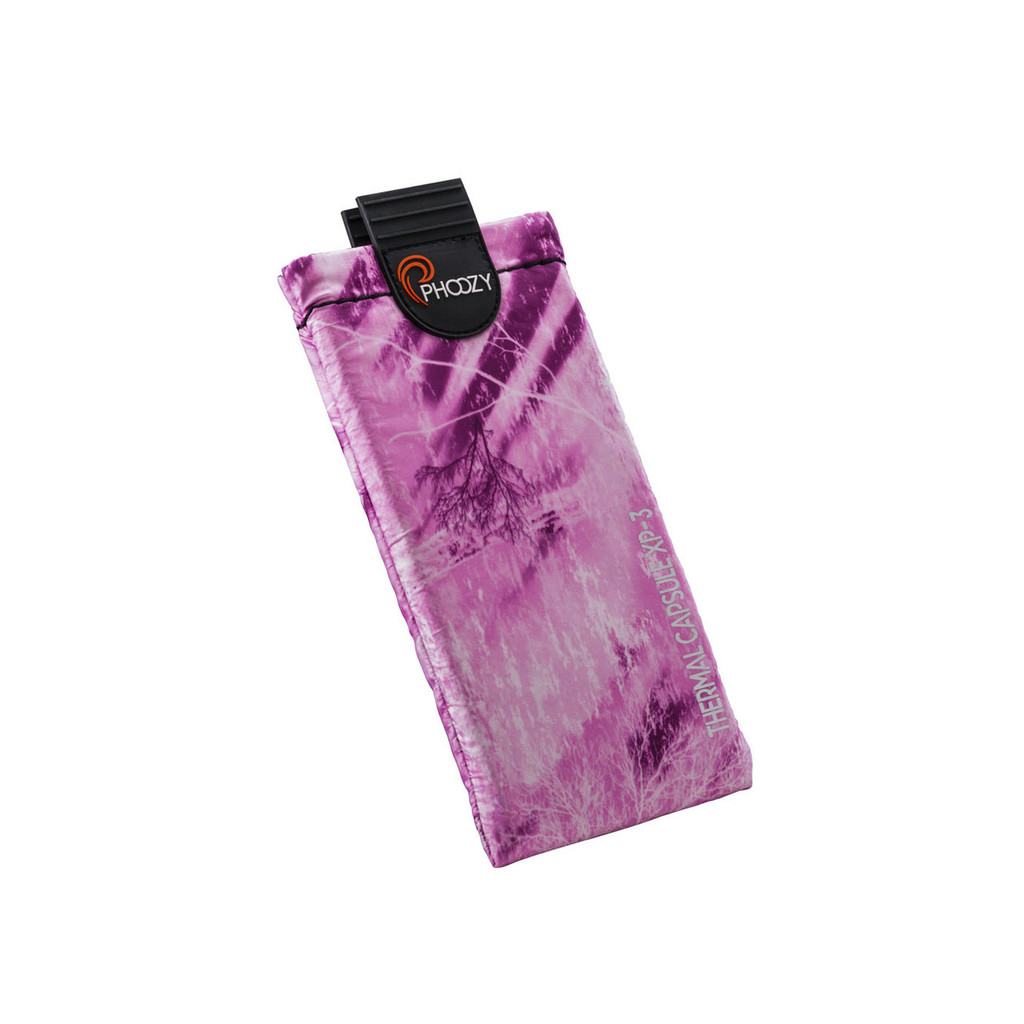 Realtree Fishing Phoozy XP3 Phone Case Pink