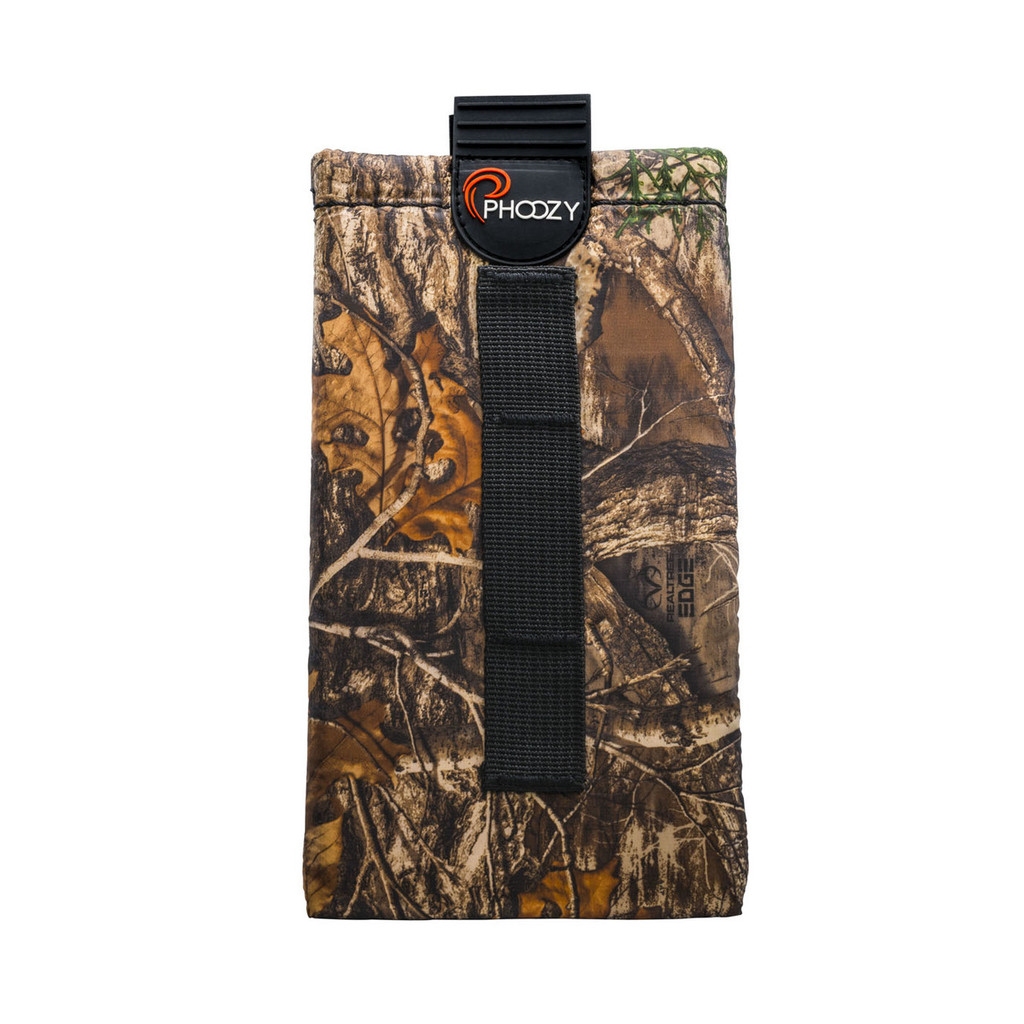 Realtree Edge Phoozy XP3 Phone Case Back