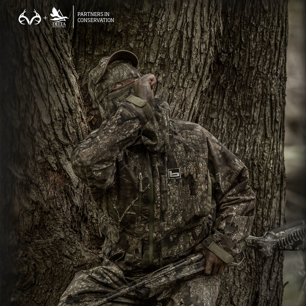 2018 Realtree Hunt for Conservation Giveaway Timber