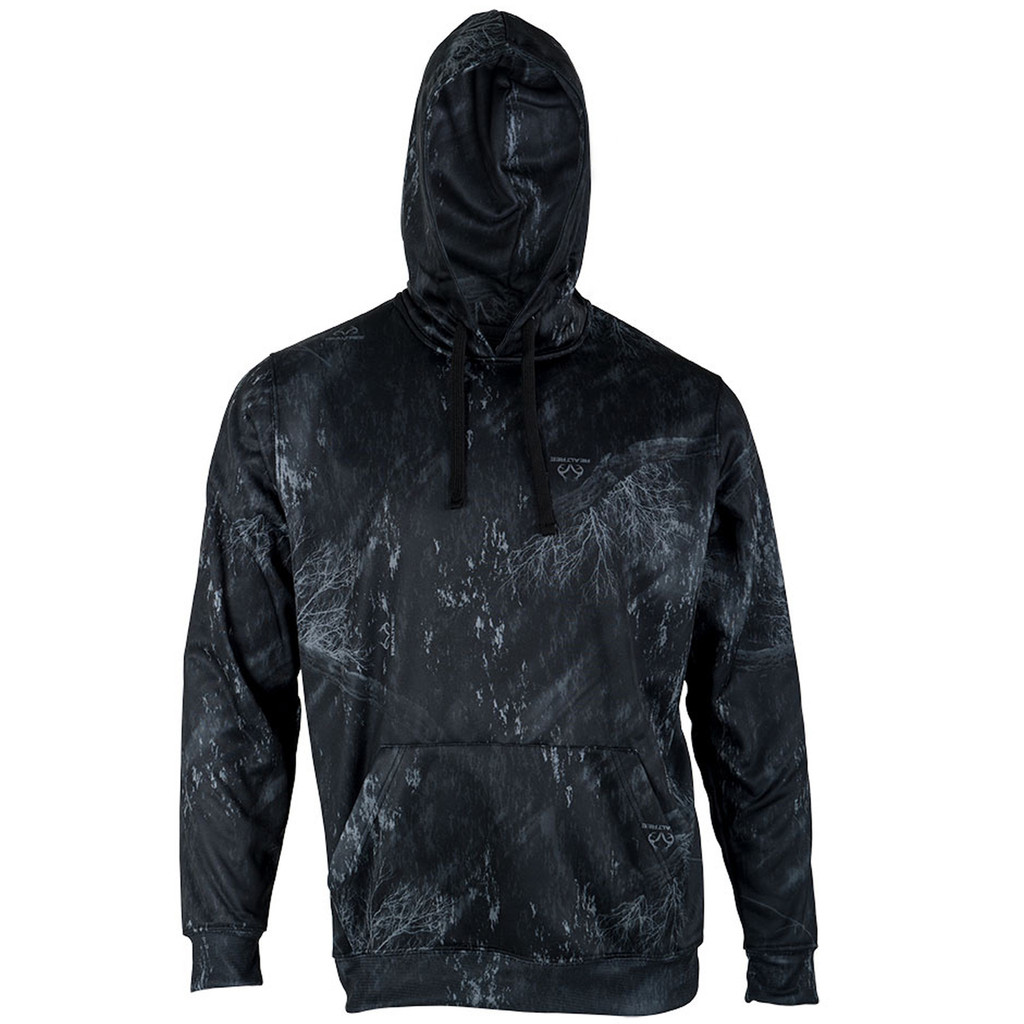 Men's Pro Staff Camo Hoodies Excel