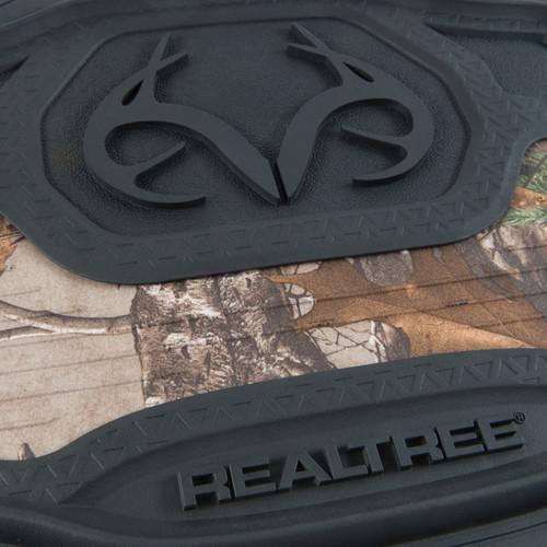Realtree Camouflage Floor Mats | Realtree Xtra Camo Rear