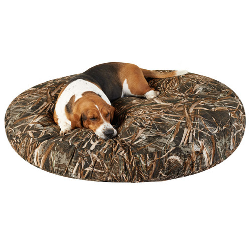 Realtree Round Dog Beds 40""
