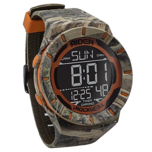 Realtree Xtra Rockwell Coliseum Watch