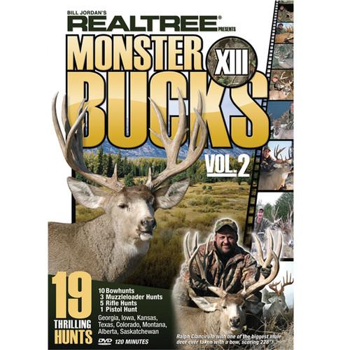Digital Download Monster Bucks XIII, Volume 2 (2005 Release)