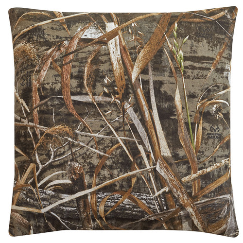 Realtree Square Accent Pillow