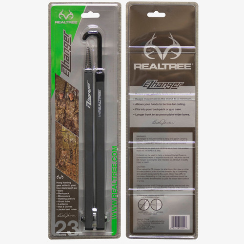"Realtree Multi-Purpose EZ Hanger XL 22 3/4"" in Package"