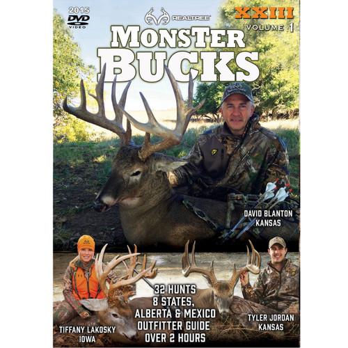 Monster Bucks XXIII, Volume 1 Digital Download