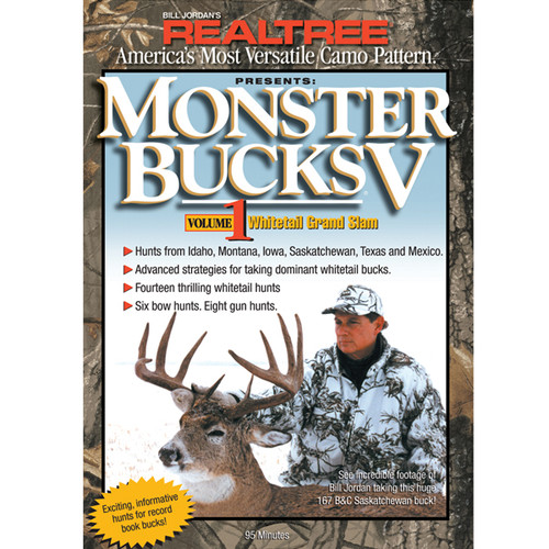 Monster Bucks V, Volume 1