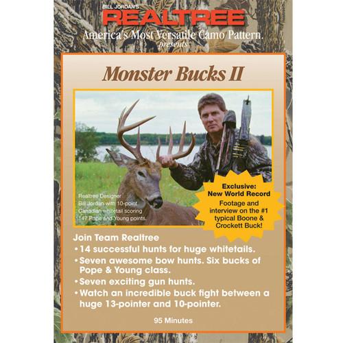 Monster Bucks II  Digital Download (1994 Release)