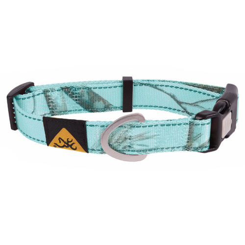 Realtree Mint Camo Dog Collar
