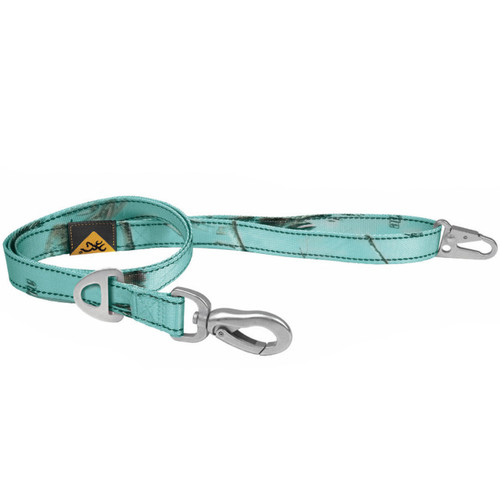 Realtree Mint Dog Leashes