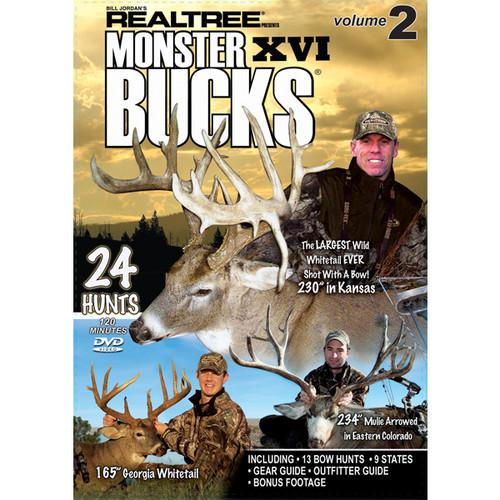 Digital Download Monster Bucks XVI, Volume 2 (2008 Release)