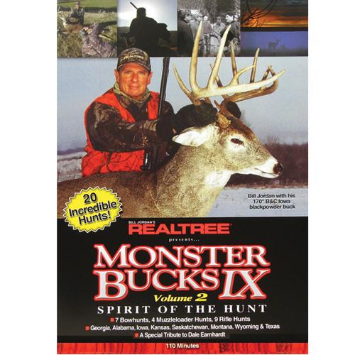 Digital Download Monster Bucks IX, Volume 2 (2001 Release)