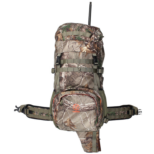 Vorn Deer 42 Liter Realtree Xtra Backpack