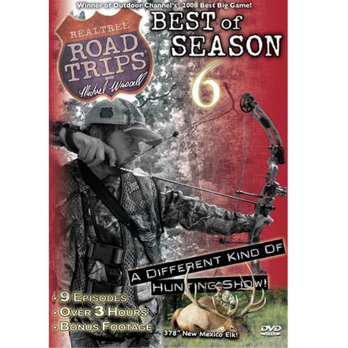 Digital Download Realtree Road Trips Best of Season 6 (2009 Release)