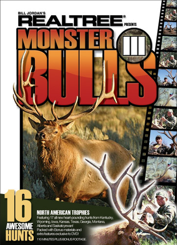 Digital Download Monster Bulls 3 (2005 Release)