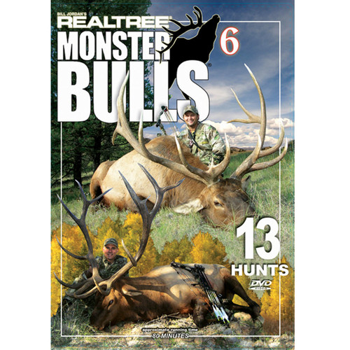 Digital Download Monster Bulls 6 (2008 Release)