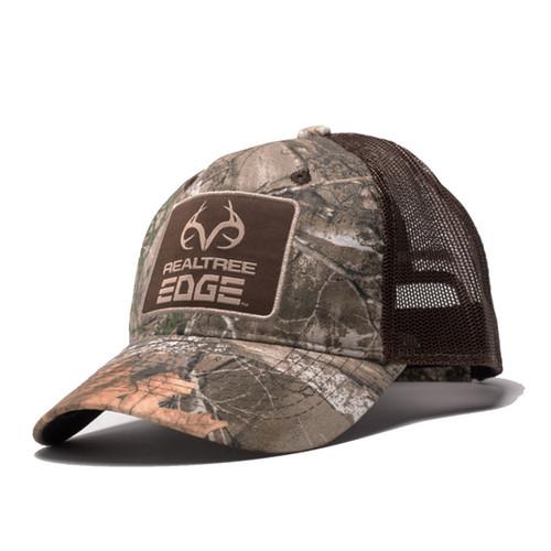 Realtree Edge Mesh Back Hat