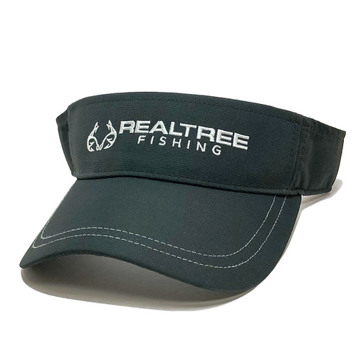 Realtree Fishing Performance Visor