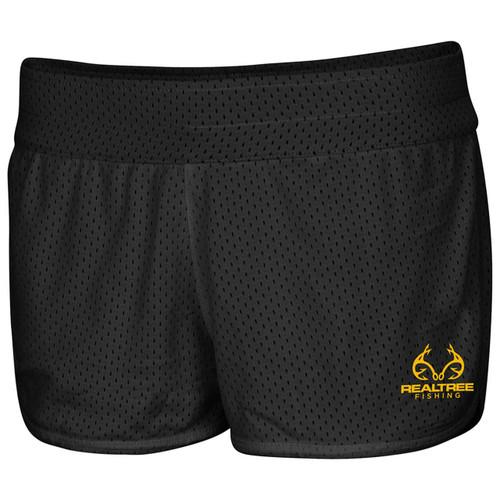 Women's Active Reversible Shorts