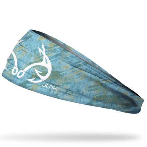 Realtree Fishing Mint Performance Headband