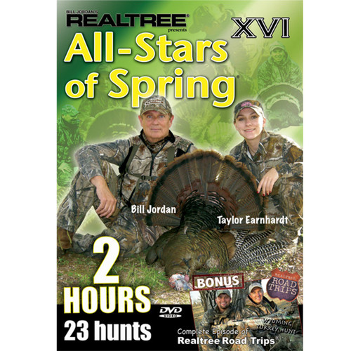 Digital Download All-Stars of Spring XVI (2009 Release)