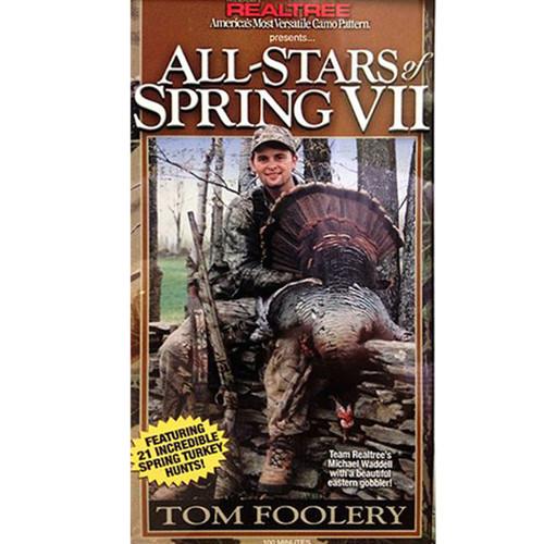 Digital Download All-Stars of Spring VII (2000 Release)