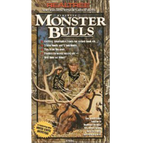 Digital Download Monster Bulls 1 (2003 Release)