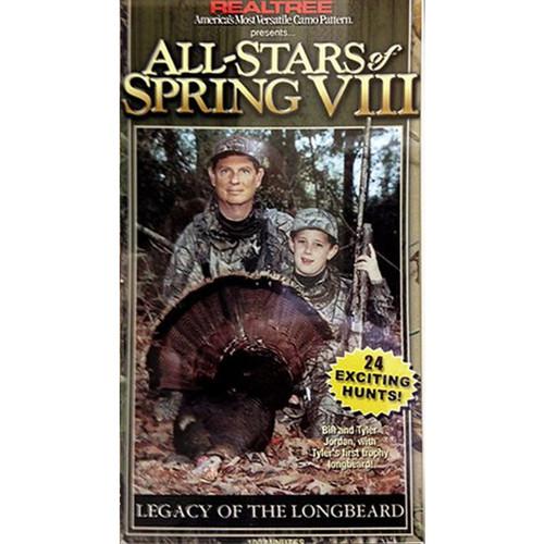 Digital Download All-Stars of Spring VIII (2001 Release)