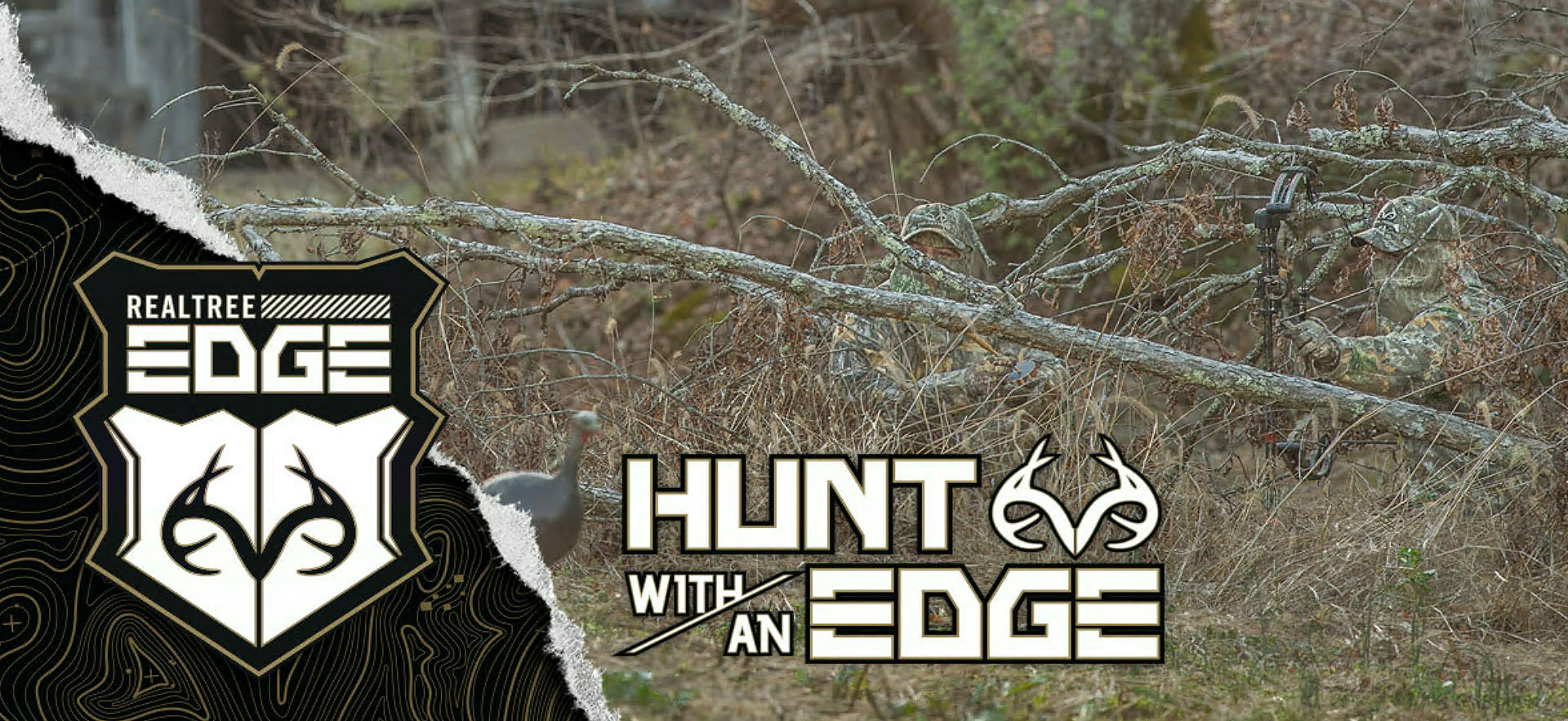 Hunt with an Edge