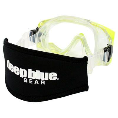 Neoprene Strap Wrapper by Deep Blue Gear