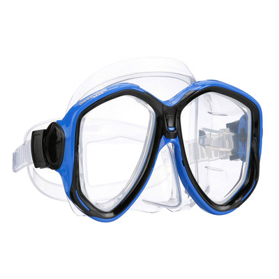 Super Vue 2 - Diving Snorkeling Mask by Deep Blue Gear