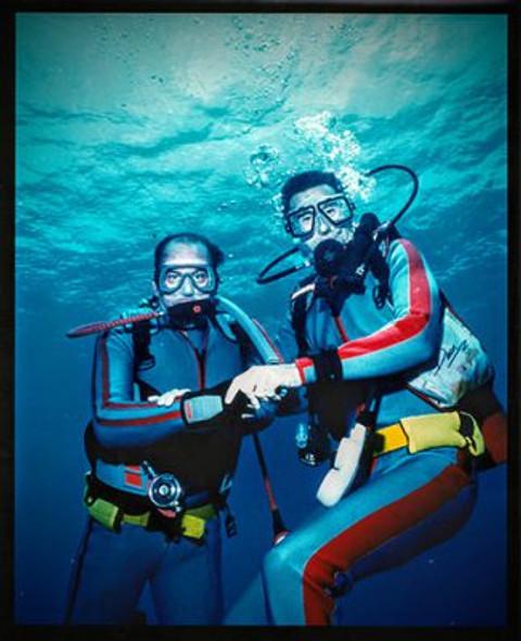 Snorkeling Gear Wholesaler Deep Blue Gear Celebrates 15 Years