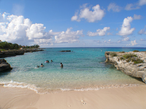5 Things To Do While Visiting Grand Cayman