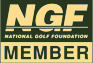 National Golf Foundation Logo