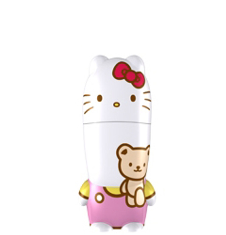 Mimobot : Hello Kitty Teddy Bear 4GB