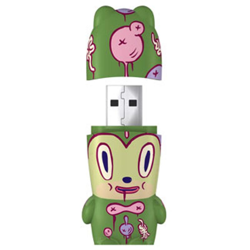 Mimobot : MODman 4GB