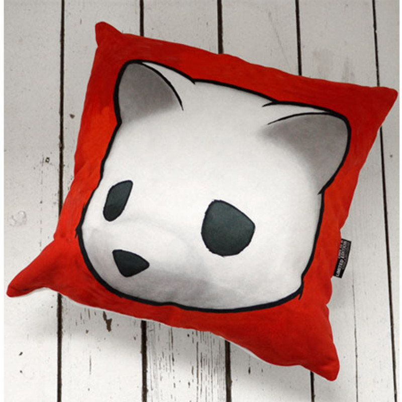 Original Bear Pillow