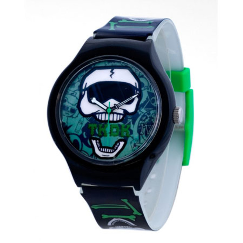 Tokidoki Watch : Say Ahh