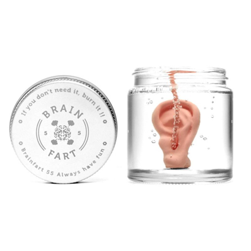 Formalin Candle Collection : Ear